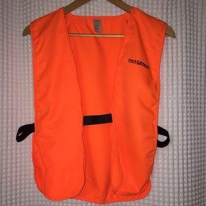 Field & Stream Jackets & Coats - Field & Stream Hunting / Safety Vest